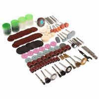 Set 161 accessori per dremel mini trapano smerigliatura elettrica utensili hobby