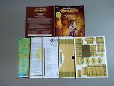 The Republic of Darokin Dungeons & Dragons TSR 9250 GAZ 11 Gazetteer D&D