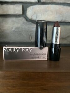 Mary Kay Gel Shine Lipstick In Color Berry Couture New