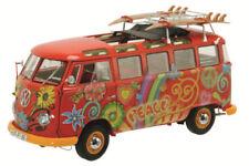 VW Modellautos, - LKWs & -Busse mit Schachtel im Maßstab 1:18