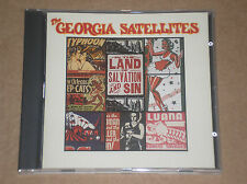 THE GEORGIA SATELLITES - IN THE LAND OF SALVATION AND SIN - CD