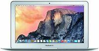 "Apple MacBook Air 11.6"" 128GB, 1.6GHz Core i5, 4GB RAM - MJVM2LL/A - NOB"