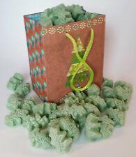 Funpak Packing Peanuts Christmas Tree Shaped 15 Cu Ft Compostable Biodegradable