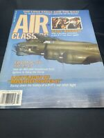 Air Classics Aviation Aircraft Airplane Magazine March 1989