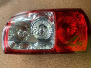 SSANGYONG MUSSO SPORTS RH RIGHT TAIL LIGHT 2004-2006