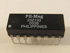 23Z133 PULSE Token Ring Isolation Transformer im DIP16 Gehäuse