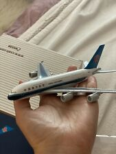 China Southern Airplane Metal Model With Stand B-6136