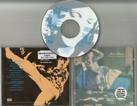 DAVID BOWIE The Man Who Sold The World UK EMI picture CD with three bonus tracks