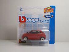 Bburago 30001 Mini Cooper S Metal Scala 1 43