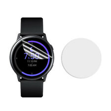 For Samsung Galaxy Watch Active Screen Protector Ultra-thin Protective Film ****