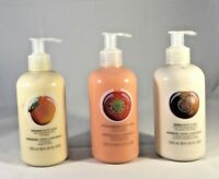 """The Body Shop 8.4oz -Body Whip- choose your scent """"FREE SHIPPING"""""""