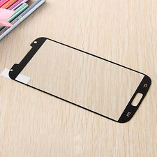 Colored Tempered Glass Screen Protector For Samsung Galaxy S4 Guard Shield