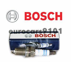 New! Volvo XC90 Bosch Spark Plug FR7DPP+ 0242235749