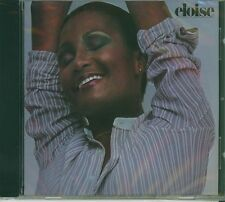 Eloise by Eloise Laws (CD, Oct-2010, Funky Town Grooves) NEW SS oop RARE