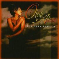 OLETA ADAMS - The Very Best Of Oleta Adams NUEVO CD