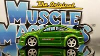 RARE Muscle Machines 2002 Acura RSX Type S 02-21 1:64 Scale Diecast Import Tuner