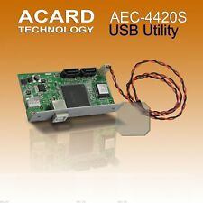 Acard AEC-4420s USB Port for ACARD Duplicator Controllers (Early Model)