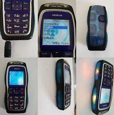 CELLULARE NOKIA 3220 GSM UNLOCKED SIM FREE DEBLOQUE