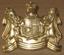 1975, 1976 MERCURY GRAND MARQUIS QUARTER SAIL PANEL / HEAD LAMP DOOR EMBLEM