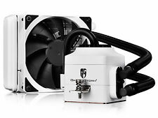 Deepcool Gamer Storm CAPTAIN 120 EX WHITE AIO Liquid Cooler For Computer