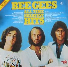 The Bee Gees - All time greatest hits