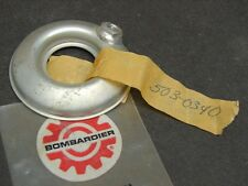 Vtg NOS Skidoo Bombardier Rotax Cover Cap Weld 503-0340 503034000