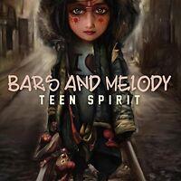 Bars And Melody - Teen Spirit (EP) - UK CD 2016