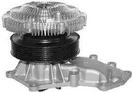 Protex Water Pump PWP7027 fits Nissan Elgrand 3.0 AWD (E50), 3.0 D (E51)