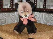 Steiff Tapsy Bear Cub 6425/18 18CM No ID