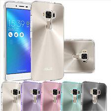 Housse Asus Zenfone 3 Max ZC553KL  Etui Coque de protection Ultra Fine Silicone