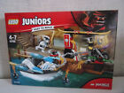 Lego Juniors 10755 (Ninjago) ZANES Persecución - NUEVO Y EMB. orig.