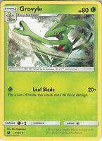 Pokemon SM Celestial Storm Card: Grovyle - 9/168