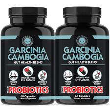 Vitamin C,A, B2,K,Selenium, Zinc + Probiotics Inmune System and Weight Loss, 2Pk