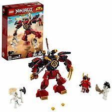 Lego 70665 Ninjago Héritage le samouraï Mech Saison 1 ** NEUF **
