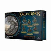 Warg Riders - Middle-Earth Strategy Battle Game (The Lord of the Rings)