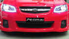 HALO DRL Head Lights Holden HSV VE Commodore Series 2 SSV SV6 20159