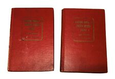 A Guide Book of United States Coins 1960 & 1961 13th & 14th Editions