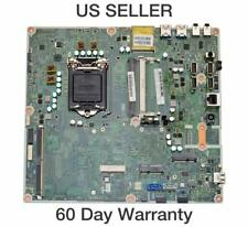 HP Touchsmart Envy 20 AIO Intel Motherboard Motherboard s1155 684854-001