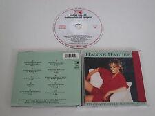 HANNE HALLER / ALLA BRACE BAVARESI CON UOVO FRITTO (metronomo 843 523-2) CD