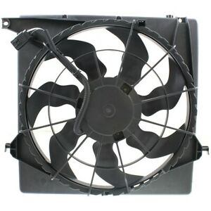 New Cooling Fan Assembly for Hyundai Santa Fe Sport HY3115141 253804Z500