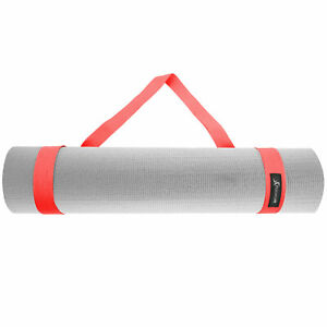 Adjustable Carrying Sling for Yoga / Pilates Mats and Exercise Mats