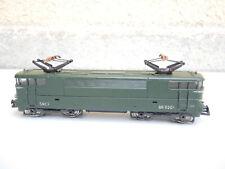 locomotive bb 9201 jouef ho