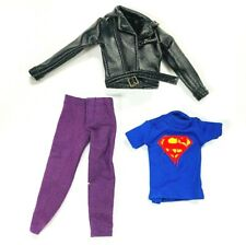 PB-JK-SET: 1/12 Joker outfit (Jacket, T-shirt, Pants) for Mezco slim body