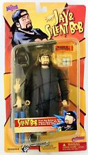 Big Blast View Askew's Jay & Silent Bob Talking Silent Bob Figure autograph