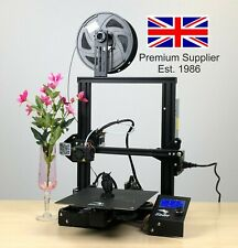 Creality Ender 3 Pro  3D Printer - ✅ASSEMBLED, NOT DIY!   ⭐ UK STOCK✅ 5 Nozzles