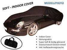 Soft Indoor Car Cover Autoabdeckung f. Mercedes Benz SL SL-Klasse R230 R231 AMG
