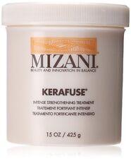 Mizani Kerafuse Intense Strengthening Treatment for Unisex, 15oz