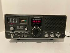 Realistic DX-302 Communications Receiver, 10khz to 30mhz continuous receive.
