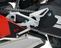 R&G Boot Guards For Ducati Panigale V4 '18 | 3 Piece Kit
