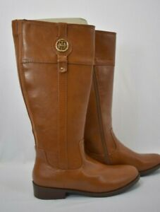 Tommy Hilfiger Women's Imina Riding Boots 9.5 new with box